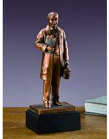 Doctor Statue