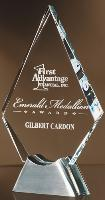 Crystal Clear Diamond Award